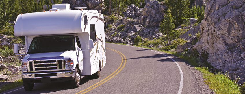 H.B. Fuller has the most complete product line in the RV market.